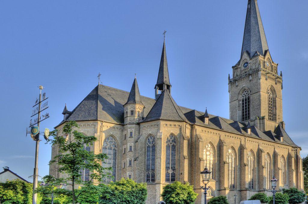St. Katharina in Willich