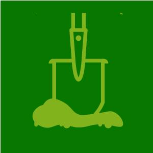 Gartenbau Ausführung und Umsetzung Willich