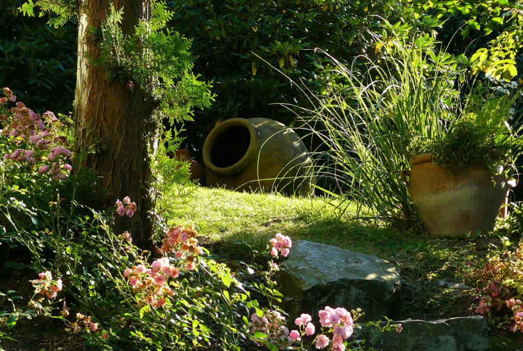 Gartengestaltung Willich