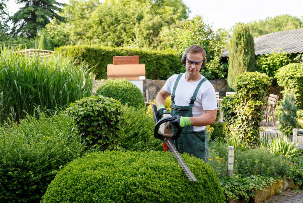 Gartenpflege Willich