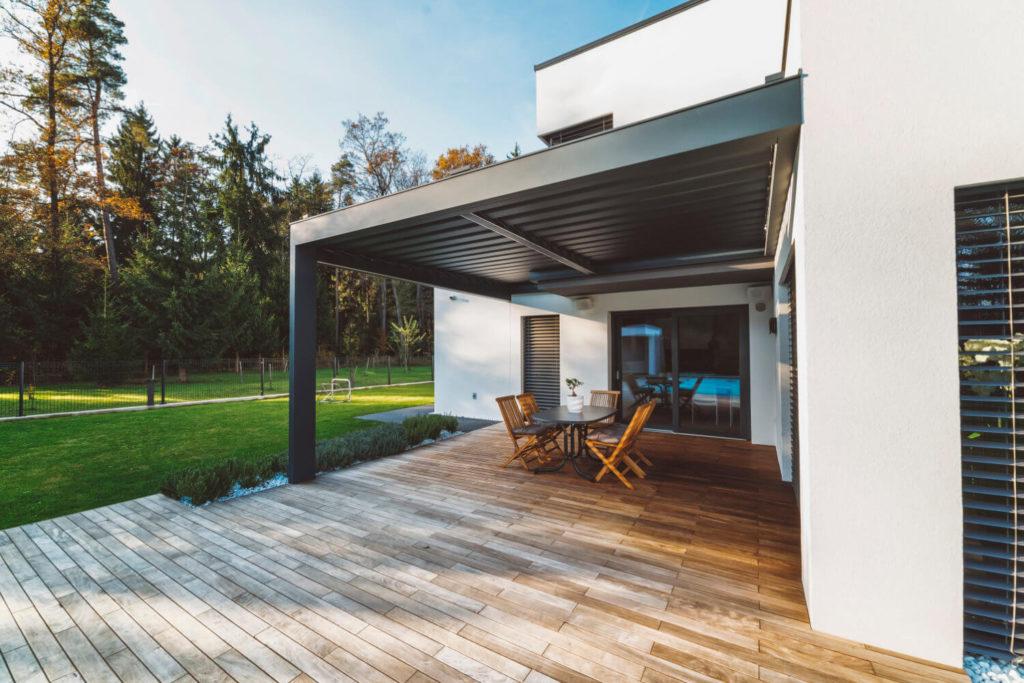 Terrassenbau Willich